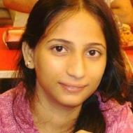 Shilpy S. Dance trainer in Bangalore