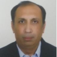 Atul S. IELTS trainer in Noida