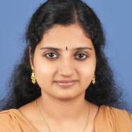 Jayasree K. photo