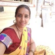 Vasudha R. photo