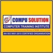 Compu Solution Computer Course institute in Palghar