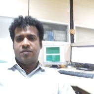 Suman Bandhu Samanta Networking General trainer in Ghaziabad