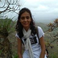 Priyanka P. PHP trainer in Pune