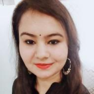 Prerna K. Class 6 Tuition trainer in Agra