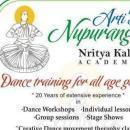 Arti's Nupurangan Nritya Kala Academy photo