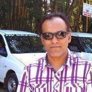 Nawaz K. C Language trainer in Bangalore