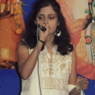Bhagyashree D. Vocal Music trainer in Ahmedabad