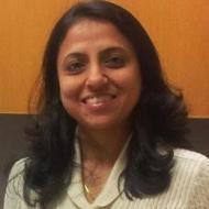 Sunita A. photo