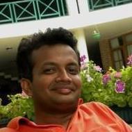 Mihir Jha Amazon Web Services trainer in Noida