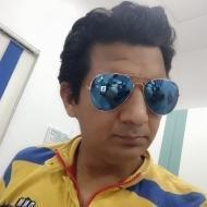 Pankaj Upadhyay French Language trainer in Delhi
