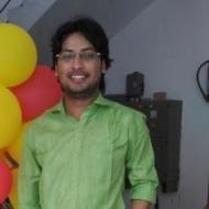 Sashi Sekhar Dash Class 11 Tuition trainer in Bhubaneswar