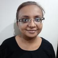 Kiran K. Nursery-KG Tuition trainer in Ahmedabad