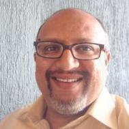 Joydeep Banerjee Life Skill trainer in Dehradun