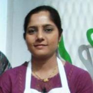 Ashwini K. photo