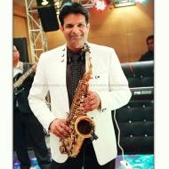 Manish Kapoor Saxophone trainer in Delhi