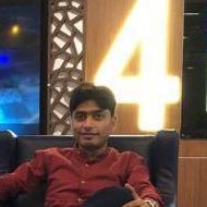 Akshat Thapa photo