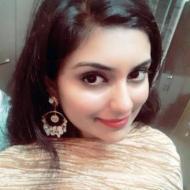 Kanika B. Spanish Language trainer in Delhi