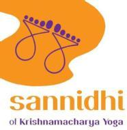 Sannidhi Of Krishnamacharya Yoga Sky Yoga photo