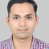 Abdul Mughni Ansari Microsoft SharePoint trainer in Mumbai