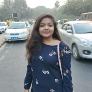 Anshita J. photo