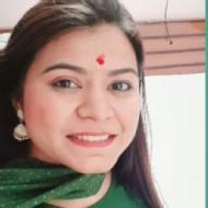 NIDHI C. Class 9 Tuition trainer in Panchkula
