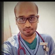 Dr Pandikumar Ramachandran photo