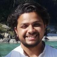 Tushar Sajwan Yoga trainer in Dehradun