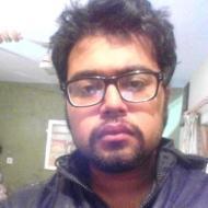 Ashish Dogra Engineering Entrance trainer in Gurgaon