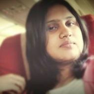 Gayathri R. photo