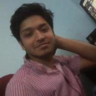 Ashutosh Sahu photo