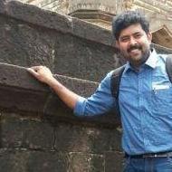 Anoop Purushothama Cisco CCIE Certification trainer in Bangalore