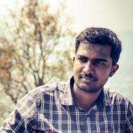 Shashank Data Visualization trainer in Bangalore