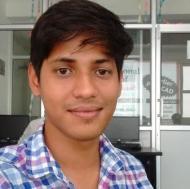 Kumar Abhishek photo
