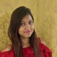 Puja S. Class I-V Tuition trainer in Kolkata