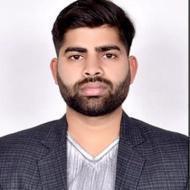 Yogesh Singh Choudhary photo