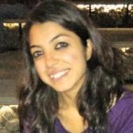 Khushboo P. Class 6 Tuition trainer in Gurgaon