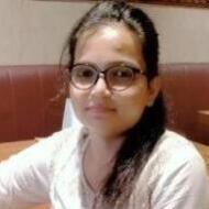 Nidhi S. Piano trainer in Noida