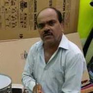 Shobhnath Chaurasiya Jazz Drum trainer in Lucknow