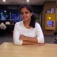 Sneha B. photo