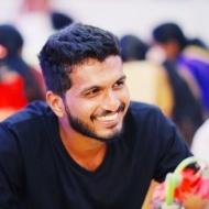 Karthikeyan P photo