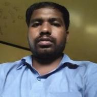 Arunraj Regula BSc Tuition trainer in Hyderabad
