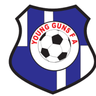 Young Guns Sports Academy Football institute in Bangalore