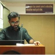 Sushil Prajapati photo