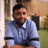 Gaurav Srivastava django trainer in Pune