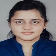 Vasudha J. photo