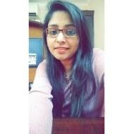 SHRUTI A. BSc Tuition trainer in Delhi