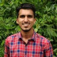 Aswanth E. photo