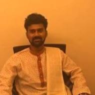 Anandarup Bhattacharyya photo