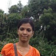 Sindhu K. photo