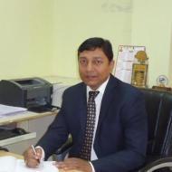 Sashi Rai photo